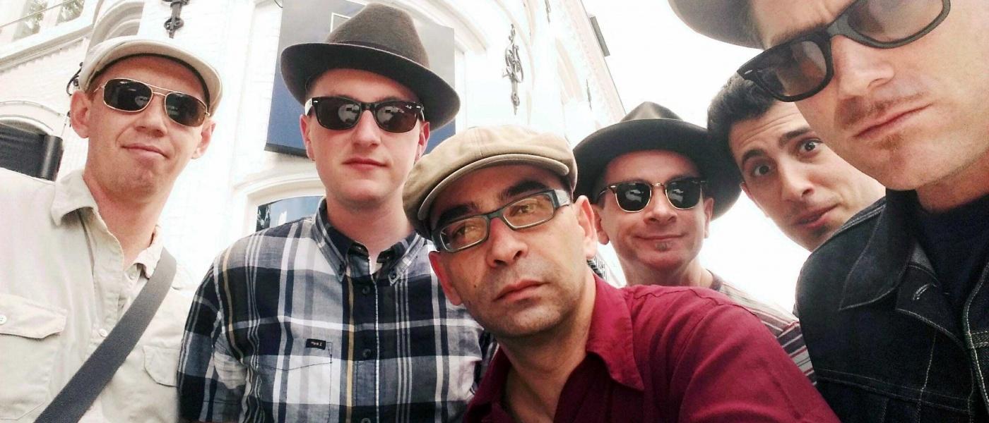 Nico Duportal & The Rhythm Dudes