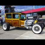 1927 Ford Hot Rod – 2016 Goodguys Nashville Nationals