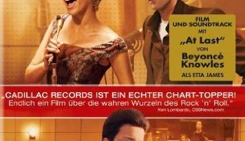 Filmkritik: Cadillac Records
