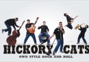 Hickory Cats