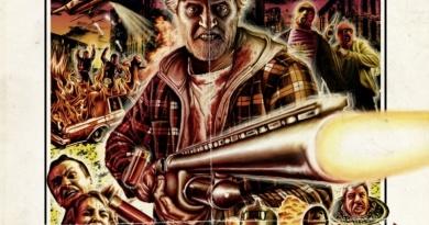 Filmkritik: Hobo with a shotgun