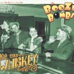 Review: »Ice Cold Whiskey« von The Booze Bombs