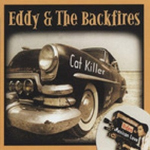 Cat Killer Rockabilly