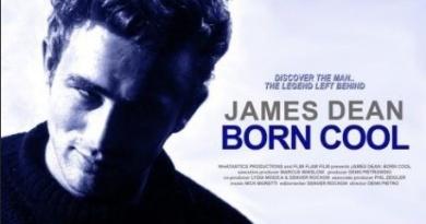 YouTube: JAMES DEAN: BORN COOL (2000) – eine Dokumentation von Denn Pietro & Denver Rochon