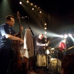 Fotogalerie: 18the Juke Joint Jamboree in Hamburg
