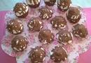 Schokokuss-Muffin
