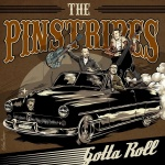 Review: »Gotta Roll« von The Pinstripes