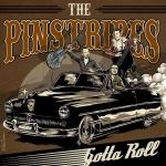 Review: »Gotta Roll« von The Pinstripes