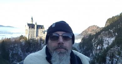 Michy West – Der Rockabilly-König von St.Pauli
