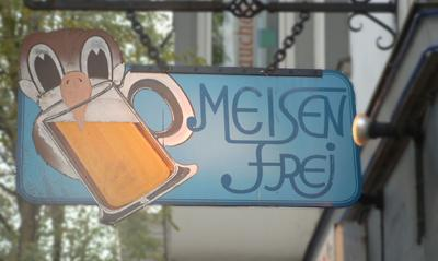 Der »Meisenfrei Blues Club« in Bremen