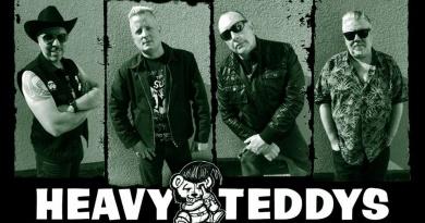 Heavy Teddys