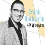 Review: »49 Women (10″ EP Vinyl)« von Frank Rothstein