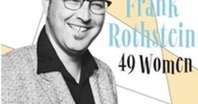 49 Women - Frank Rothstein