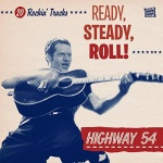 Review: »Ready, Steady, Roll!« von Highway 54
