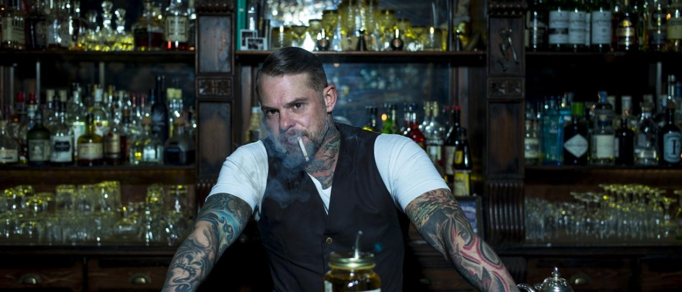 O'Donnell Moonshine – der verrufene Geschmack der alten Zeit