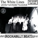 The White Lines - Rockabilly Beat
