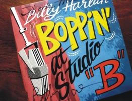 BOPPIN AT STUDIO B