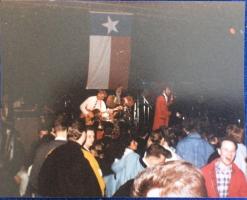 Rockabilly Mafia - Markthalle 1987