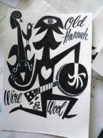OLD HANNAH