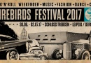 Gewinnspiel Firebirds Festival 2017
