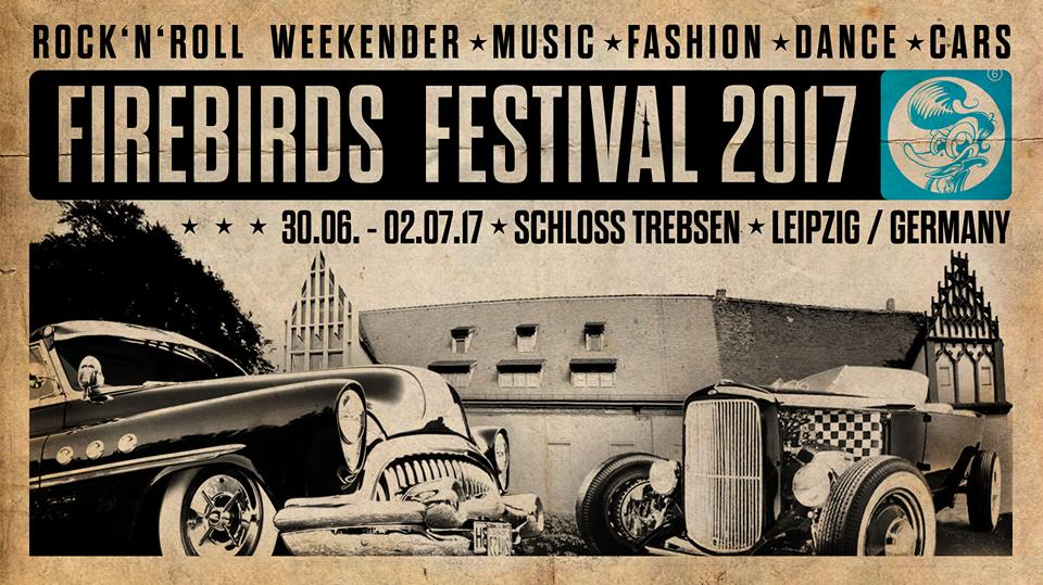 Firebirds Festival 2017