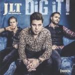John Lindberg Trio - Dig It