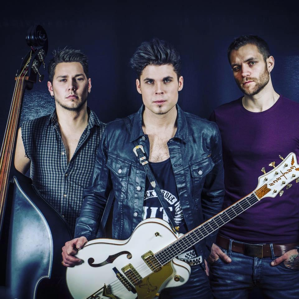 John Lindberg Trio