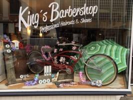 King´s Barbershop