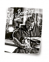 King's Barbershop
