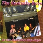 LIVE AT THE ROCKABILLY BOP NIGHT