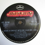 Make A Circuit With Me [Vinyl Single]