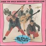 JOHN I'M ONLY DANCING [Vinyl Single]