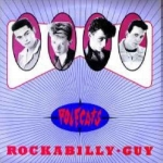 Rockabilly-Guy [Vinyl Single]