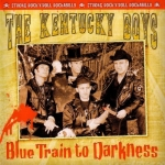 Blue Train to Darkness