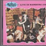 Live in Hamburg 1981