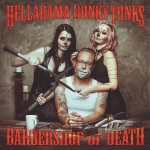 Barbershop Of Death