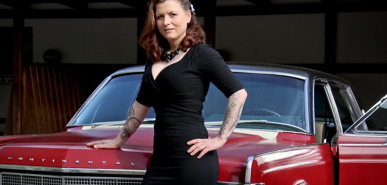 Janette Budtke – Rock'n'Roll mit Herz