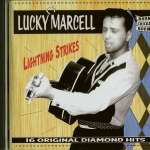 "Review: ""Lightning Strikes"" von Lucky Marcell"