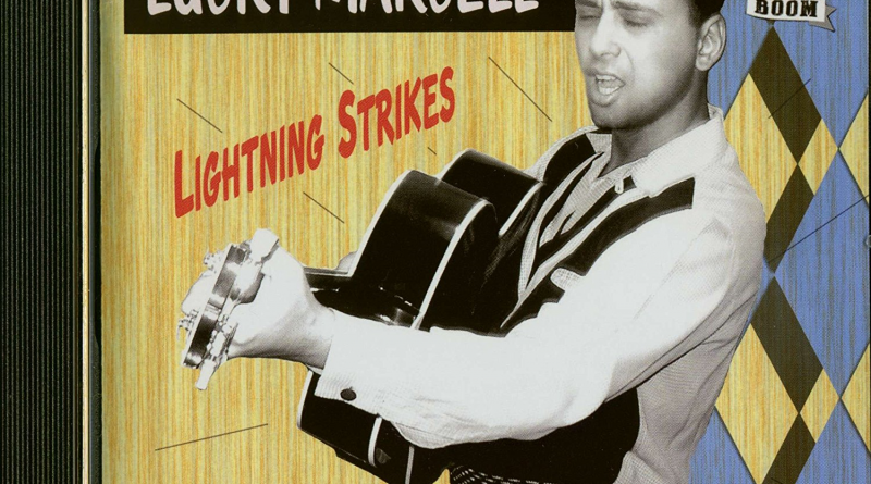 Lucky Marcell - Lightning Strike