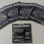 """Review: """"Time To Roll"""" von The Rhythm Torpedoes"""