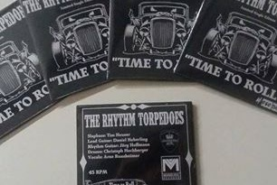 "Review: ""Time To Roll"" von The Rhythm Torpedoes"