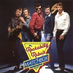 Rockabilly Rebels - 16 Classic Tracks