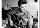 Elvis' Isana Gitarre