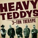 Review: »3-Ton Therapie« von Heavy Teddys