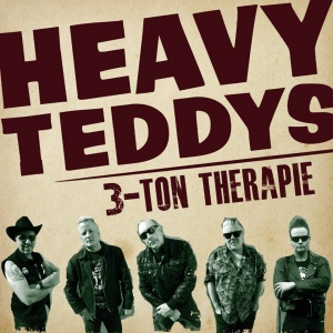 Heavy Teddys – 3-Ton Therapie