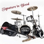 Review: »Signature in Blood« von Rockabilly Mafia
