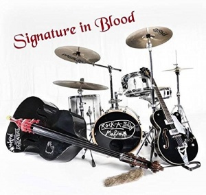 Rockabilly Mafia - Signature in Blood