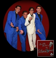 Freddy Velas and the Silvertones