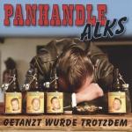 Review: »Getanzt Wurde Trotzdem« von Panhandle Alks